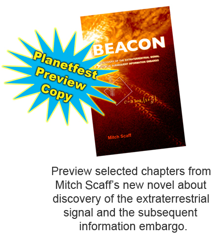 Beacon cover
