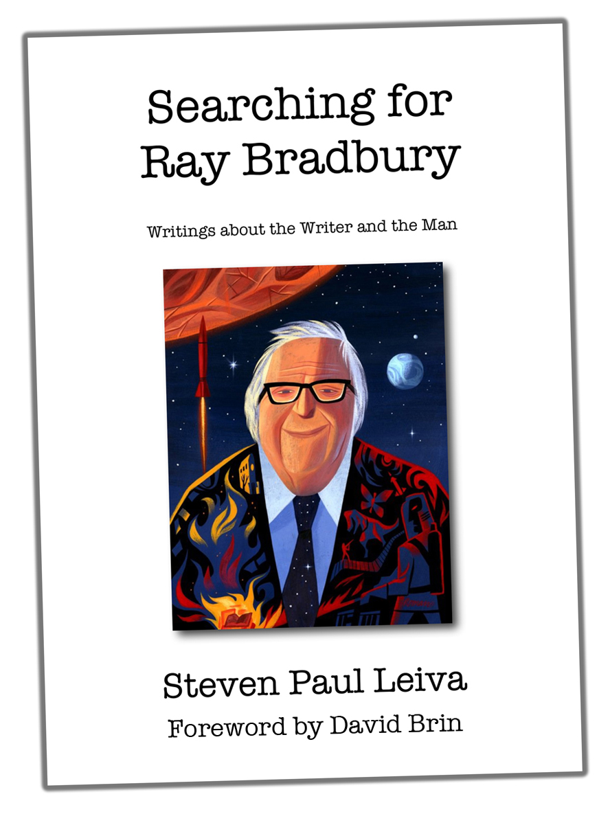 ray bradbury biography essay Ray bradbury is a lifetime achiever because he has been interested in writing for many years, done many different writings, and has received many awards and honors ray bradbury is an american novelist, play writer, essayist, screenwriter, short-story writer, and poet.