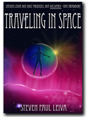 Traveling In Space Cover